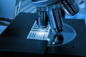 Prise de sang et analyse d'urine