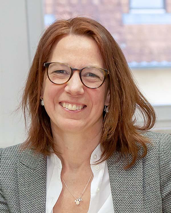 Doris Mühlfeld