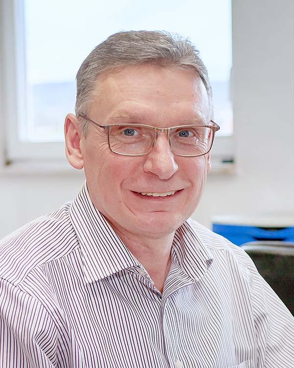 Christoph Büchs